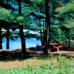 Campsite-