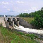 Flowage-Dam